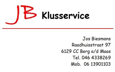 JB Klusservice