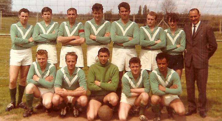 IVS 3 kampioen 1967