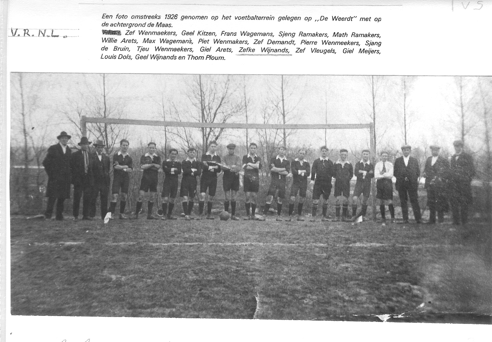 ivs 1926